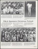 1979 Bald Knob High School Yearbook Page 96 & 97