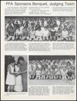 1979 Bald Knob High School Yearbook Page 98 & 99