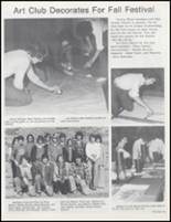 1979 Bald Knob High School Yearbook Page 104 & 105