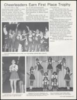 1979 Bald Knob High School Yearbook Page 110 & 111