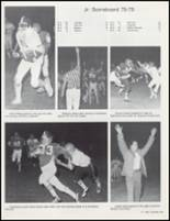 1979 Bald Knob High School Yearbook Page 112 & 113
