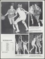 1979 Bald Knob High School Yearbook Page 116 & 117
