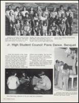 1979 Bald Knob High School Yearbook Page 118 & 119