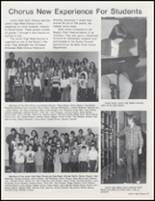 1979 Bald Knob High School Yearbook Page 120 & 121