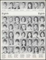 1979 Bald Knob High School Yearbook Page 122 & 123