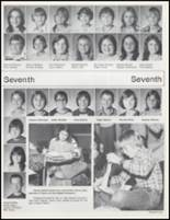 1979 Bald Knob High School Yearbook Page 128 & 129