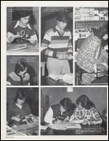 1979 Bald Knob High School Yearbook Page 130 & 131