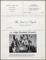 1979 Bald Knob High School Yearbook Page 146 & 147
