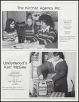1979 Bald Knob High School Yearbook Page 164 & 165
