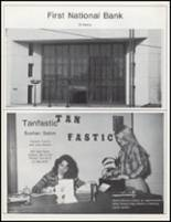 1979 Bald Knob High School Yearbook Page 168 & 169