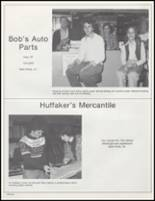 1979 Bald Knob High School Yearbook Page 170 & 171