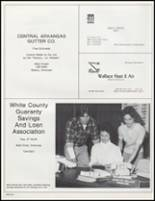 1979 Bald Knob High School Yearbook Page 172 & 173