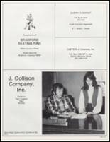 1979 Bald Knob High School Yearbook Page 176 & 177