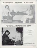 1979 Bald Knob High School Yearbook Page 178 & 179