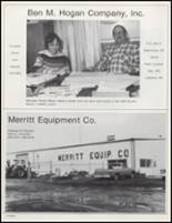 1979 Bald Knob High School Yearbook Page 182 & 183