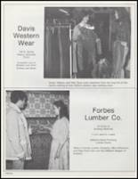 1979 Bald Knob High School Yearbook Page 184 & 185