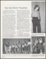 1979 Bald Knob High School Yearbook Page 192 & 193