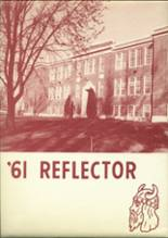 1961 Yearbook Caribou High School