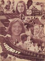 1977 Yearbook Wando High School