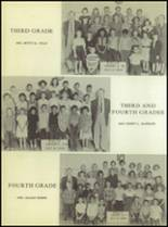 1955 Ralls High School Yearbook Page 94 & 95