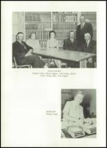 1962 Gurley School Yearbook Page 14 & 15