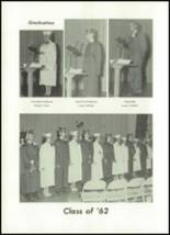 1962 Gurley School Yearbook Page 22 & 23
