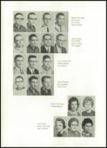 1962 Gurley School Yearbook Page 26 & 27