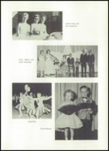 1962 Gurley School Yearbook Page 30 & 31