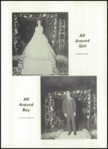 1962 Gurley School Yearbook Page 32 & 33