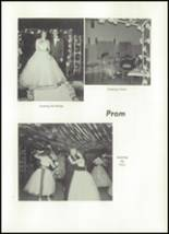1962 Gurley School Yearbook Page 34 & 35