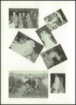 1962 Gurley School Yearbook Page 38 & 39