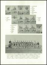 1962 Gurley School Yearbook Page 40 & 41