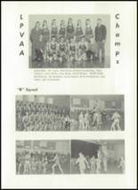 1962 Gurley School Yearbook Page 42 & 43