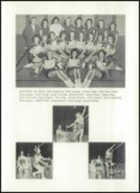 1962 Gurley School Yearbook Page 44 & 45