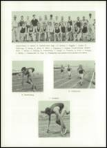 1962 Gurley School Yearbook Page 46 & 47