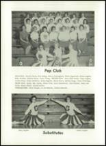 1962 Gurley School Yearbook Page 48 & 49