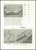 1962 Gurley School Yearbook Page 50 & 51