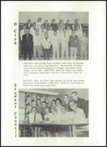 1962 Gurley School Yearbook Page 52 & 53