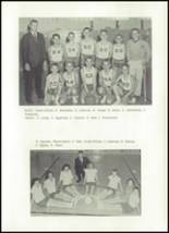 1962 Gurley School Yearbook Page 58 & 59