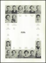 1962 Gurley School Yearbook Page 62 & 63