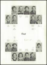 1962 Gurley School Yearbook Page 66 & 67