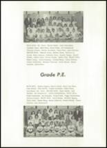 1962 Gurley School Yearbook Page 70 & 71