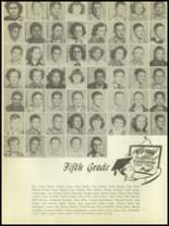 1951 Anton High School Yearbook Page 32 & 33