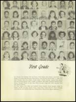 1951 Anton High School Yearbook Page 36 & 37