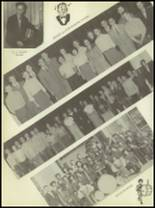 1951 Anton High School Yearbook Page 58 & 59
