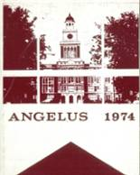 1974 Yearbook East High School