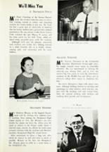 1964 Hempstead High School Yearbook Page 14 & 15