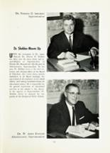 1964 Hempstead High School Yearbook Page 16 & 17