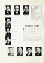 1964 Hempstead High School Yearbook Page 20 & 21