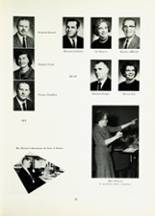 1964 Hempstead High School Yearbook Page 24 & 25